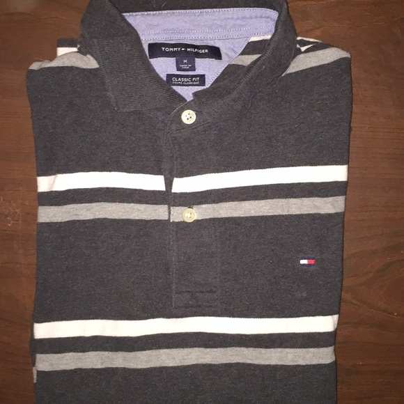 Tommy Hilfiger Other - Tommy Hilfiger polo style shirt